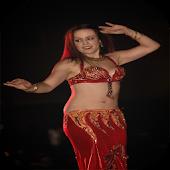 Sensual Belly Dance Drum Solo