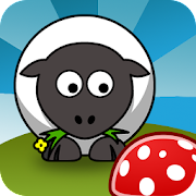 Gravity Sheep(Physics 2d)