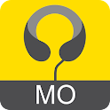 Most - audio tour icon