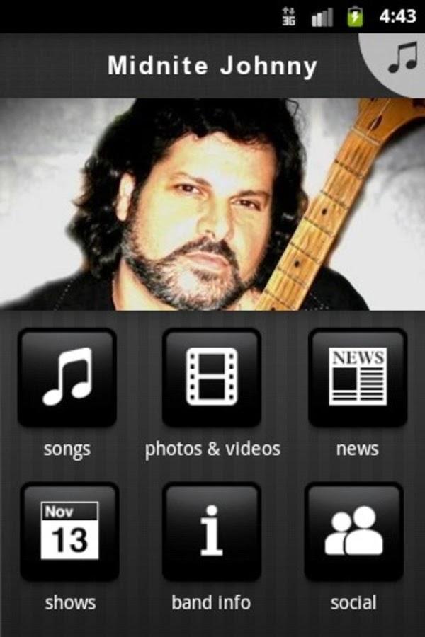 Midnite Johnny- screenshot