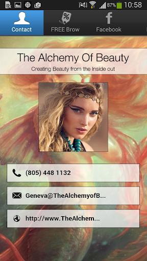 The Alchemy Of Beauty