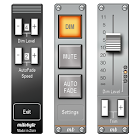 AudioBar Media Volume Widget icon