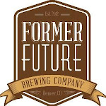 Logo of Former Future Caramel Salted Porter