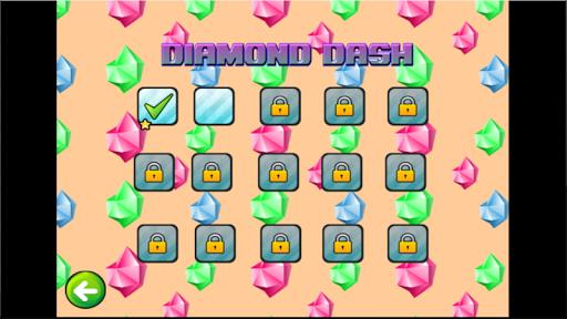 Classic Diamond Miner
