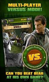 Survival Run with Bear Grylls Screenshot 1