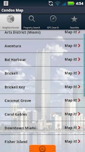 Miami Condo Investments- screenshot thumbnail
