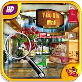 Big Mall - Hidden Objects Game