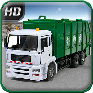 Garbage Truck Driver 3D for PC and MAC
