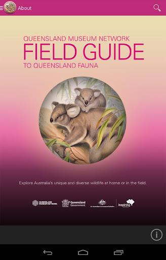 Field Guide Queensland Fauna