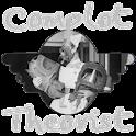 Zoek naar: De Theorist icon