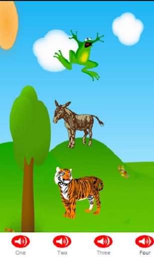 Talking Animal games