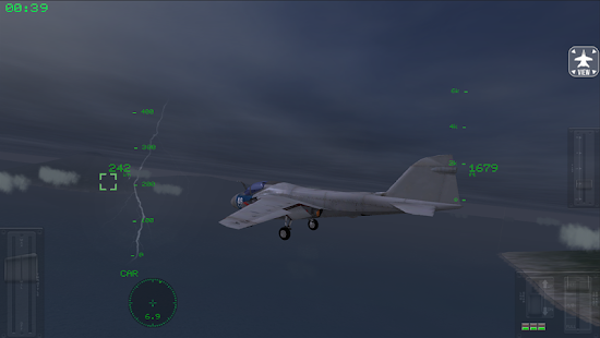 F18 Carrier Landing Lite Screenshot 5