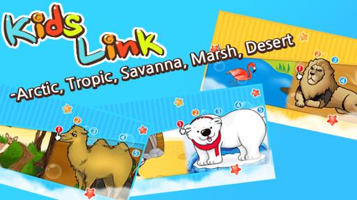 KidsLink 2 Arctic Tropic