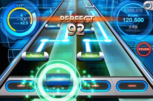 BEAT MP3 2.0 - Rhythm Game 2.5.6 screenshots 13