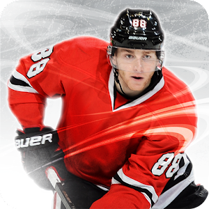 Patrick Kane's Winter Games app for android