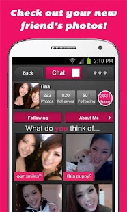 Butter - Most Popular Chat App - screenshot thumbnail