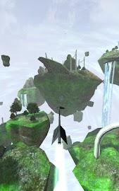 The Legend of Holy Archer (EN) Screenshot 3