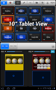SPC - Music Drum Pad Demo Screenshot 15