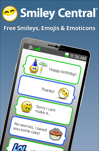 Smiley Central Emojis for PC