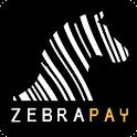 ZebraPay logo