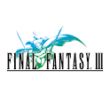 FINAL FANTASY III 3D For HVGA,QVGA,WVGA Android Devices { Apk + Data }
