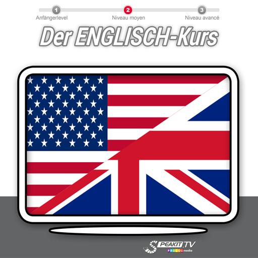 Der ENGLISCH-Kurs - TEIL 2 n