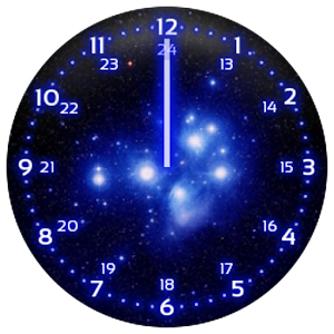 10 galaxy clocks android apps on google play