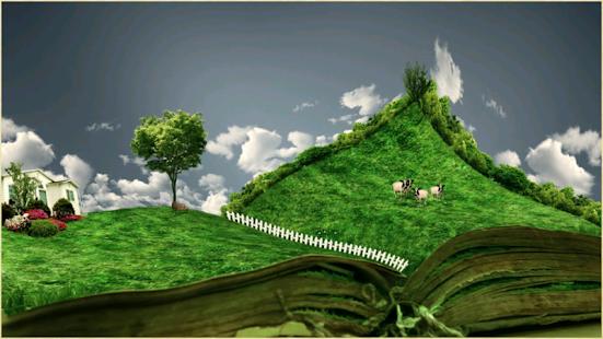 夢幻般的風景圖片|玩娛樂App免費|玩APPs