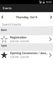 AES Mobile Convention - LA '14 - screenshot thumbnail