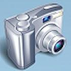 Uva Silent Widget Camera Free icon