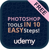 Download Android App Basic Photoshop Udemy Course for Samsung