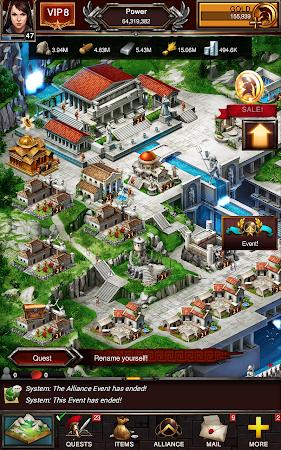 Game of War - Fire Age 2.16.405 screenshot 14364