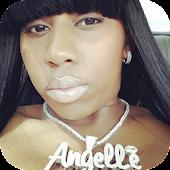 Mz Angelle