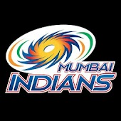 3D Mumbai Indians Wallpaper