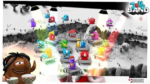 Jelly Band Screenshot 1