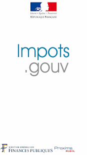 Impots.gouv - screenshot thumbnail