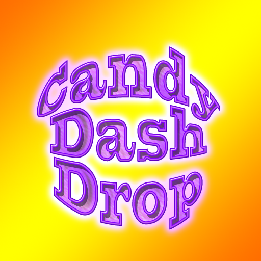 Candy Dash Drop LOGO-APP點子