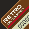 Retro Calculator icon