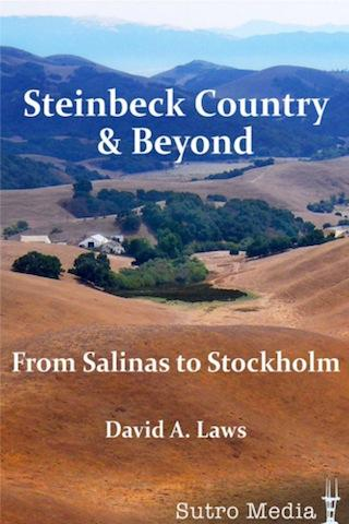 Steinbeck Country Beyond