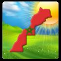 Morocco Weather icon