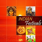 Indian Festival icon