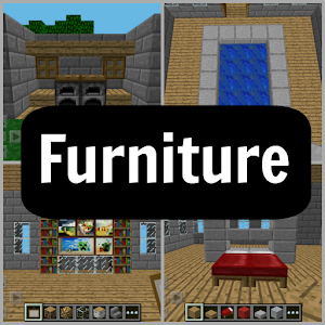 Furniture Ideas Minecraft Pe Apk Download Apkcraft