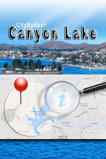 CityByApp® Canyon Lake