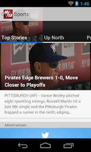 WDIO WIRT Eyewitness News- screenshot thumbnail