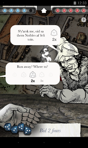 Sorcery! 2 para Android