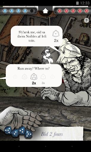 Sorcery! 2 para Android