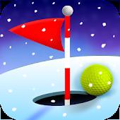 Winter Golf Premium