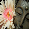 At leve mindfuldt icon