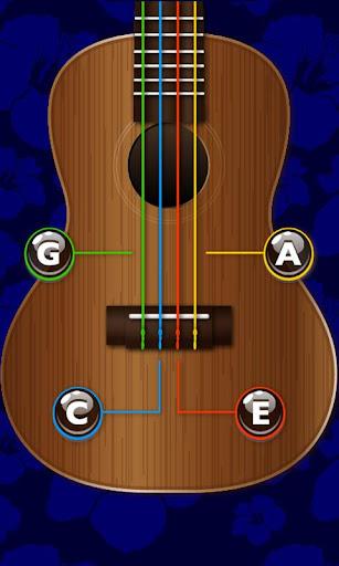 玩音樂App|尤克里里调音器免費|APP試玩