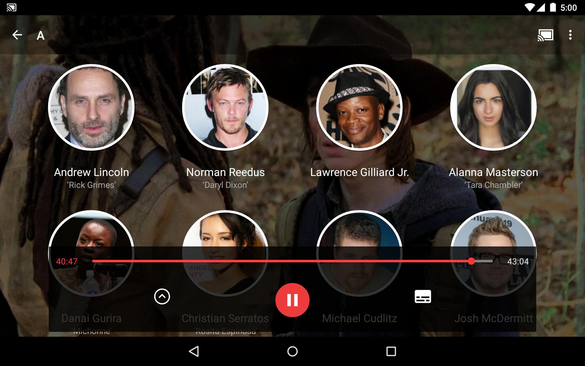 Google Play Movies & TV screenshot #11